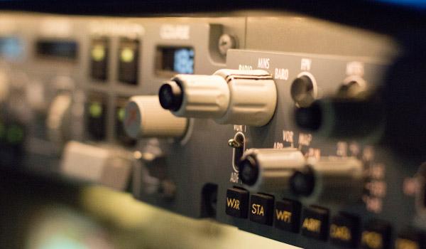 flight-desk-control-panel