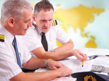 pilots-flight-planning