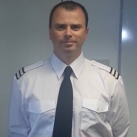 AFTA Pilot Training pays off