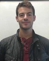 AFTA Pilot Training Cadet Marc O'Gorman