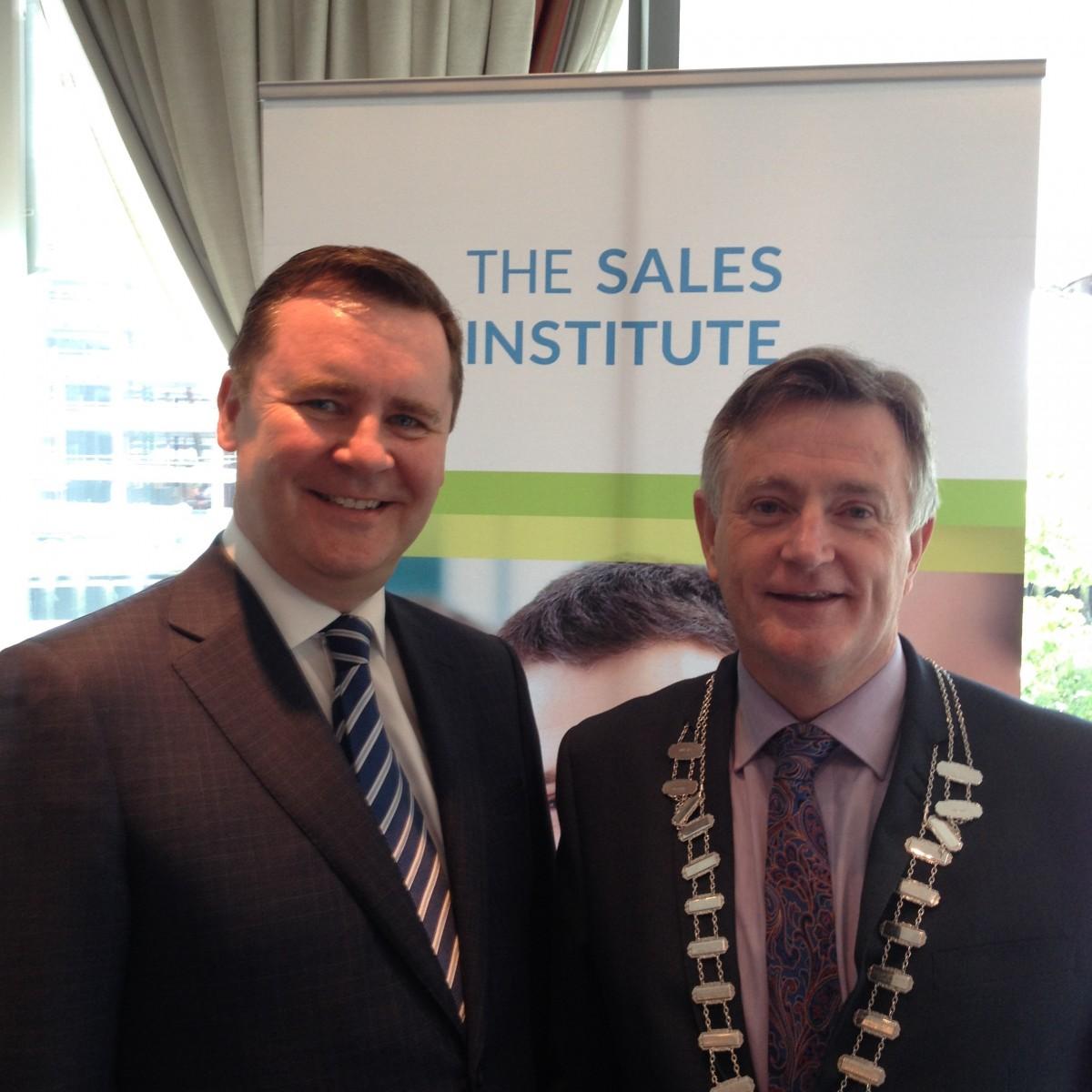 Emirates Ireland Country Manager – Atlantic Flight Training Academy