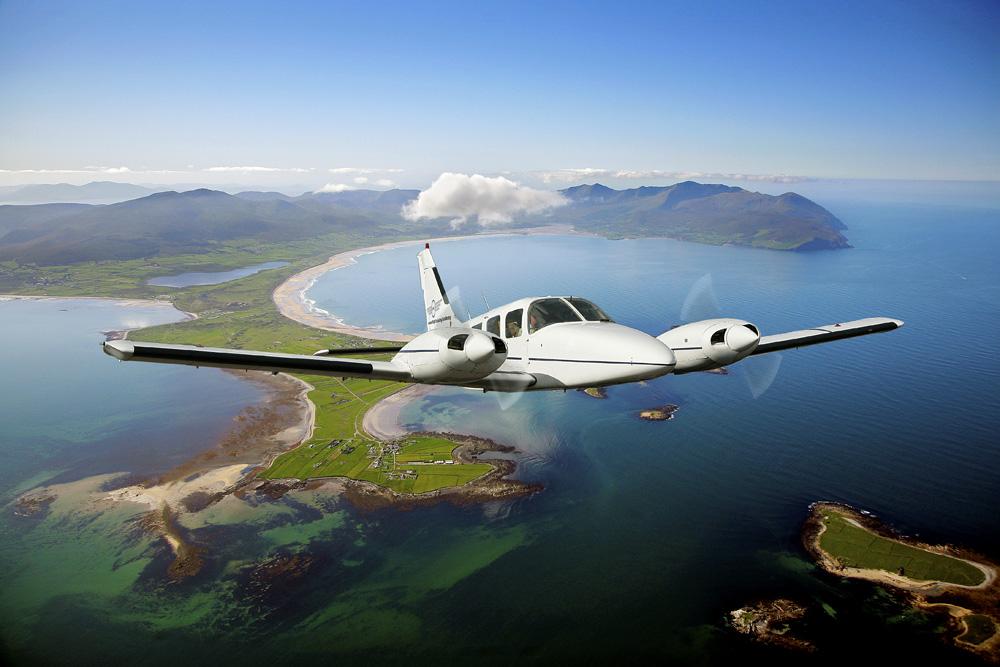 Pilot Training Seminar